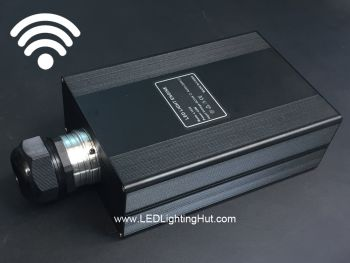 WiFi Fiber Optic LED Illuminator, 45W/75W, Smartphones or Tablets APP Control
